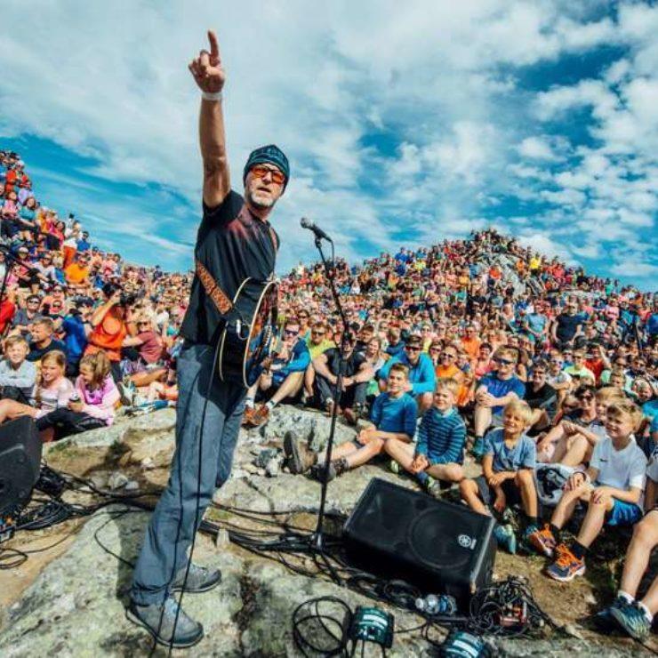 På grunn av smittevern må konsertene med DDE på Nesaksla og Marion Ravn på Trollstigen avlyses. Arrangementene på festivalområdet gjennomføres som planlagt. Ingen opptreden på Nesaksla og Trollstigen i år